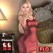 :: FLG Dress Damarina + HUD 10 Models ::