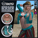 [RnR] Swag Sage Native American, Country Western Outfit