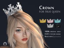 ~MR~ Crown