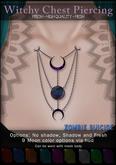 :Z.S: Witchy Chest Piercing V1