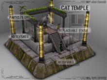 Cat Temple [Bulding]