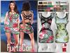 FurtaCor*Zayra dress