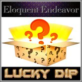 10 Furry Avatars - Lucky Dip - FATPACK BUNDLE - by Eloquent End