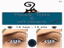 * Inkheart * - Paws, Tails & Whiskers Hunt gift