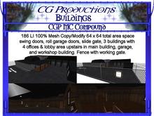 CGP MC Compound