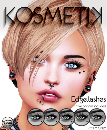 .kosmetik - Edge.lashes