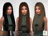 rezology Close (RIGGED mesh hair) NC - 602 complexity