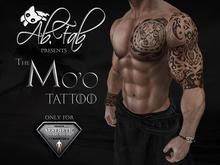 [Ab.Fab] Mo'o Tattoo for Niramyth