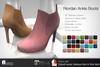 FATEstep - Riordan Ankle Boots