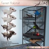 JIAN :: Ferret Habitat