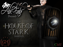 [Ab.Fab] The House of Stark Shield