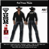 Country Couture Get Your Guns
