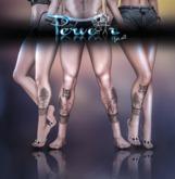 *PerveTTe* [Tattoo] Sin Forrest