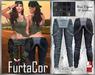FurtaCor*Becca jeans