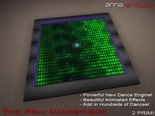 Anna Erotica - Ultimate Dance Floor - 3 prims!