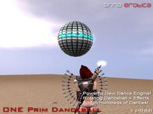 Anna Erotica - ONE Prim DanceBall! (box)