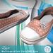 Slipper - Zoie Sneakers Starfish