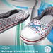 Slipper - Zoie Sneakers Anchors