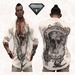 William shirt   aesthetic   skull