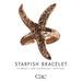 Cae :: Starfish Bracelets