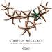 Cae :: Starfish Necklace