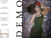 The Muses ~ Bellatrix - DEMO