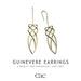 Cae :: Guinevere :: Earrings