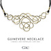 Cae :: Guinevere :: Necklace