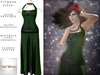 Bellatrix green
