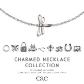 Cae :: Charmed :: Necklace :: Collection [bagged]
