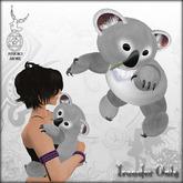 :+:SS:+: Koala [Front Hold]