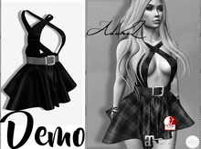 AdoreZ - Mila Dress DEMO