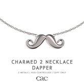 Cae ::Charmed 2 :: Necklace :: Dapper [bagged]