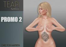 teapi . tattoo applier for maitreya PROMO [2]