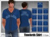 [Phunk] Mens Timelords Shirt (13 Styles)