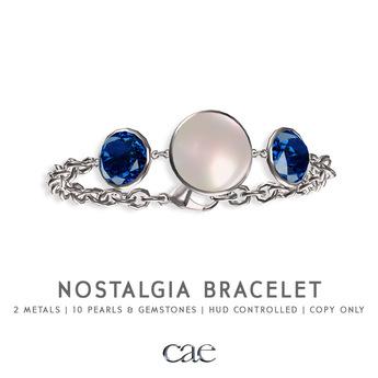 Cae :: Nostalgia :: Bracelets [bagged]