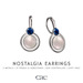 Cae :: Nostalgia :: Earrings [bagged]