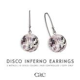 Cae :: Disco Inferno :: Earrings [bagged]
