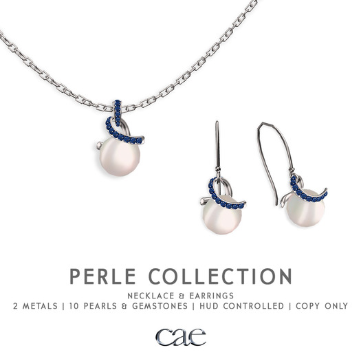 Cae :: Perle :: Collection [bagged]