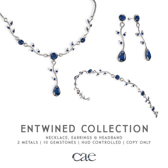 Cae :: Entwined :: Collection [bagged]