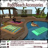 @Incendia Pool & Beach Accessories