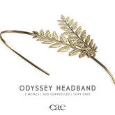 Cae :: Odyssey :: Headband [bagged]