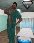XK Sexy Doctor Set