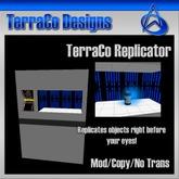TerraCo Replicator