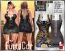 FurtaCor*Rocio Dress