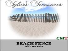 .:TT:.  BEACH FENCE  BOX