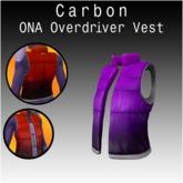[Carbon] Overdriver Vest