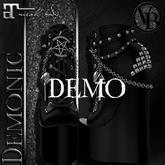.::VB::.Demonic Maitreya DEMO WEAR