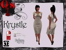 Q's Krystle Cream