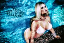 "Feminine Pose: ""Emerging"" by MKP"